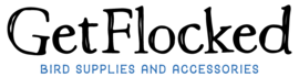 Get Flocked Logo