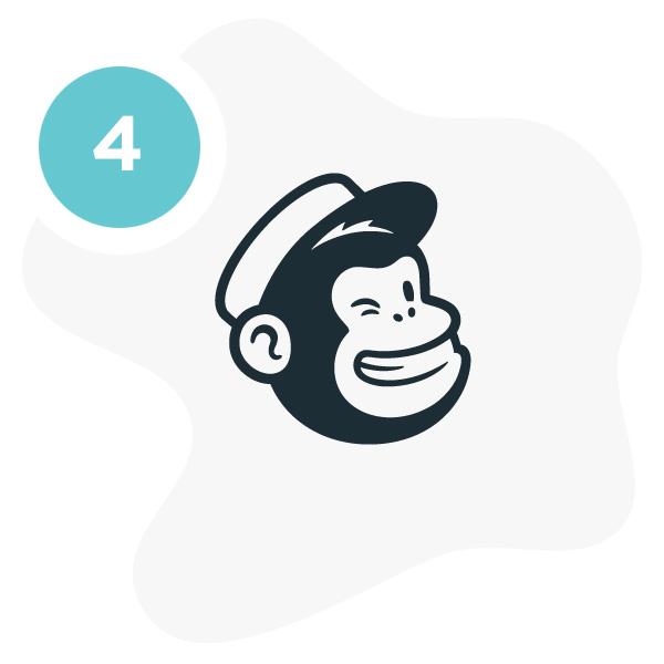 Set up your transactional emails in Mailchimp