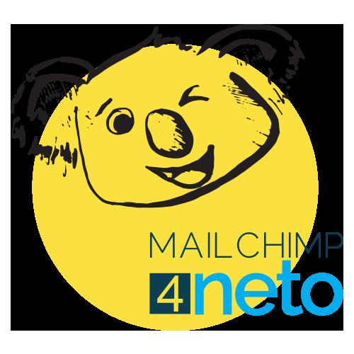 Mailchimp4Neto Logo